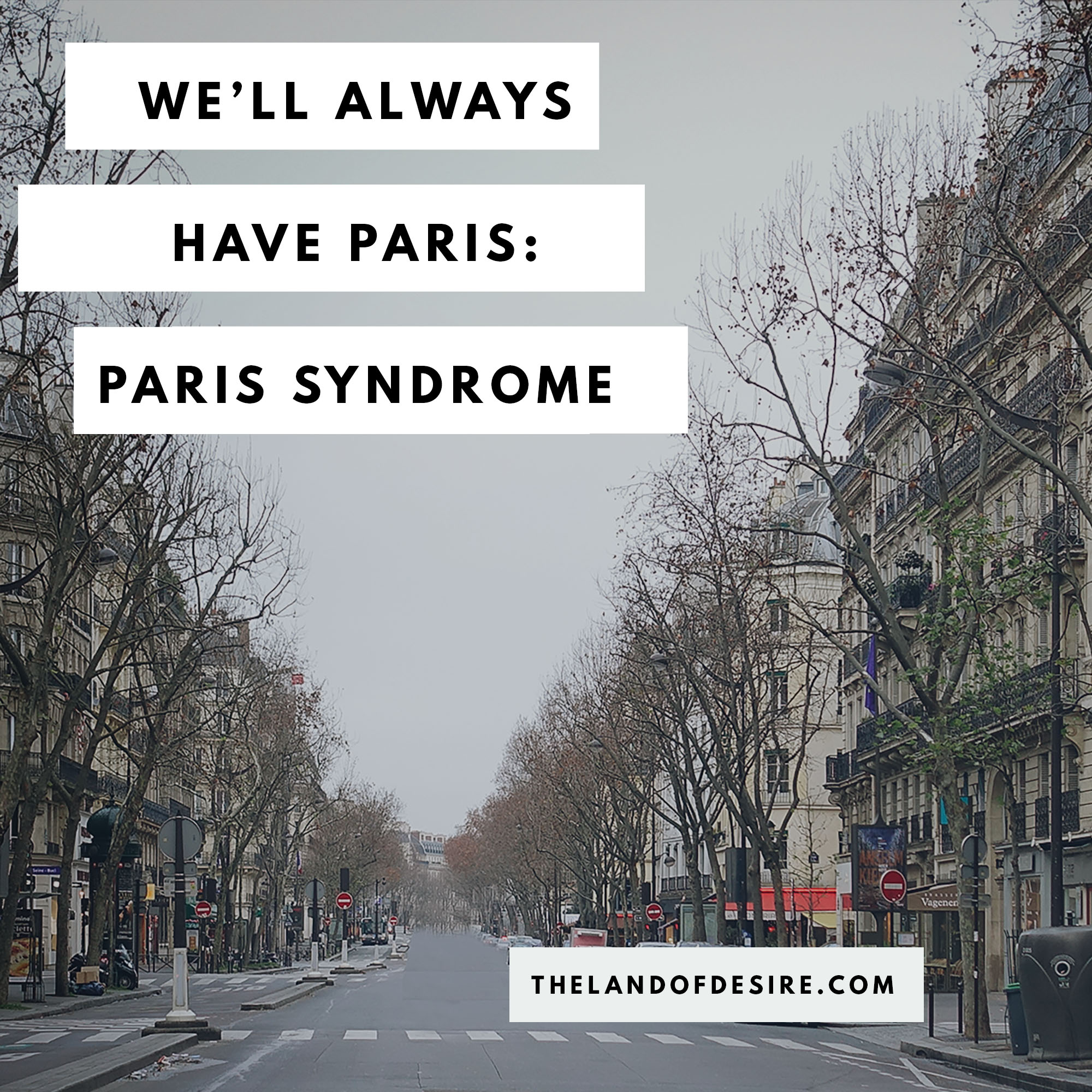 Paris syndrome - a mental disorder among Japanese tourists 68
